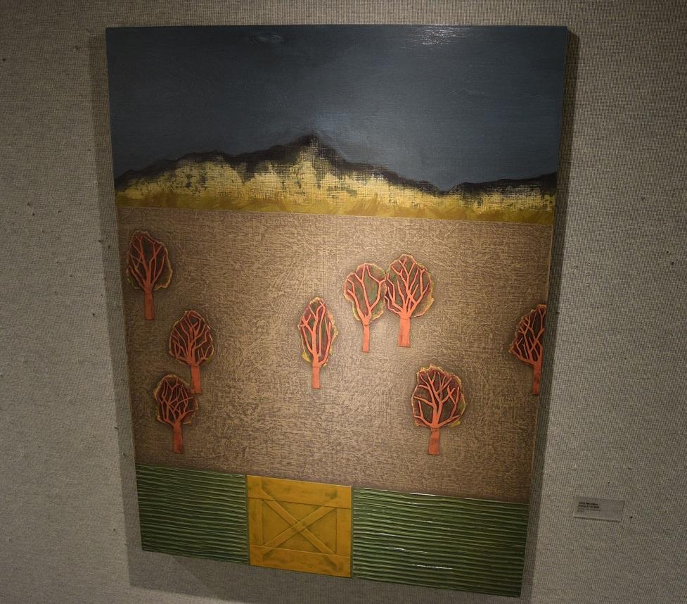 Tom Brokaw exhibit opens to public at University of Iowa